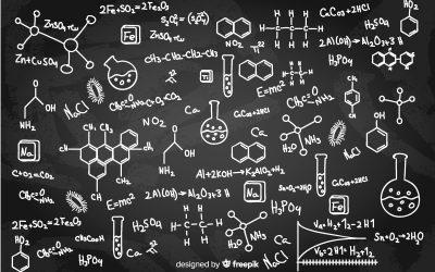 Rezultati šolskega tekmovanja iz znanja kemije