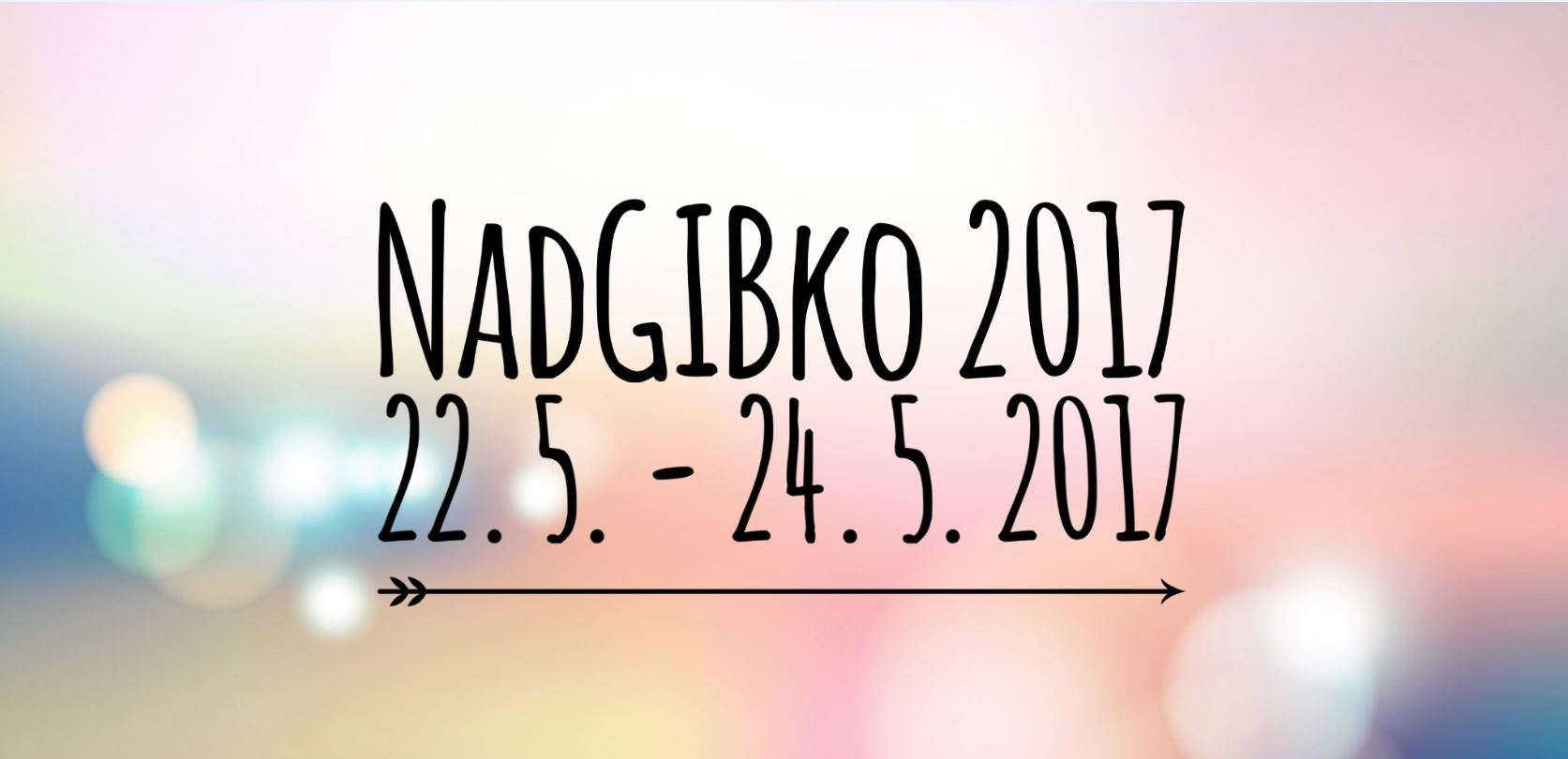 Tabor NadGIBko 2017