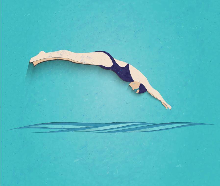 Plavalni tečaj – avgustovski rok