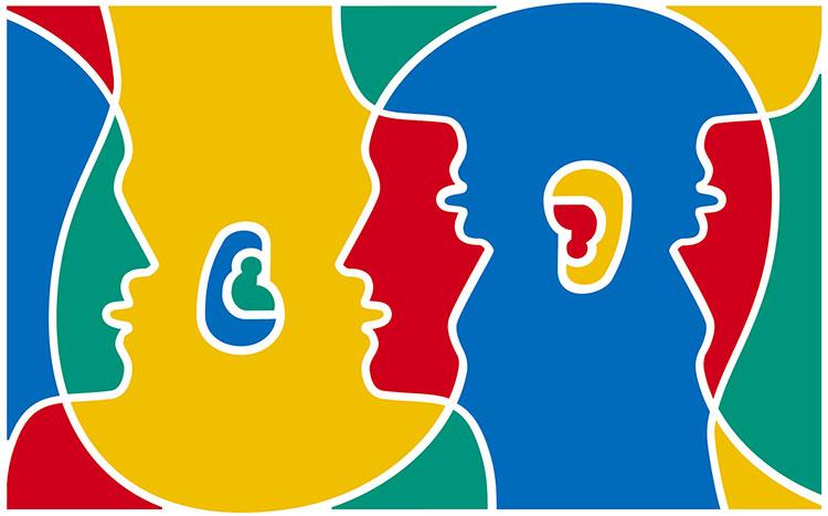 Evropski dan jezikov 2018